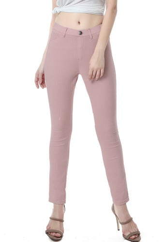 phistic Women's Missy Ankle Jeggings
