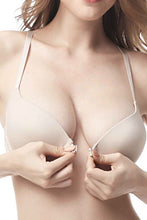 Load image into Gallery viewer, phistic Women's Extreme Push Up Bra