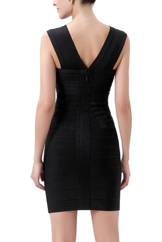 phistic womens devin bodycon bandage dress