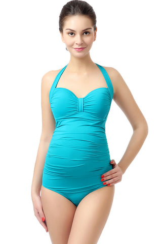 "Kimi + Kai Maternity ""Dana"" One Piece Swimsuit"