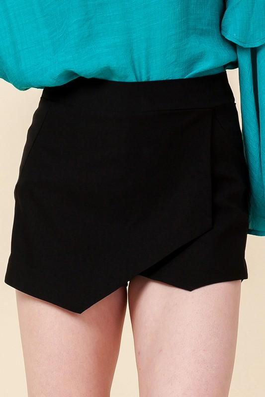 Willow Mini Skort