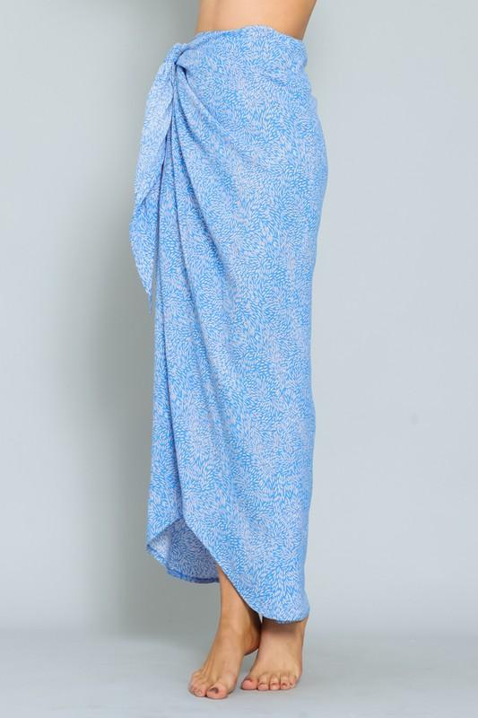 Ariella Wrap Skirt