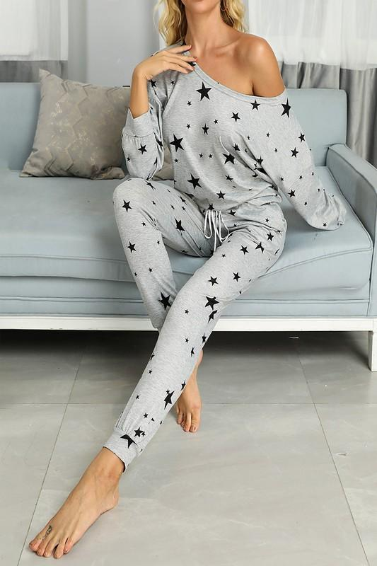 Starry Nights Top & Jogger Lounge Set
