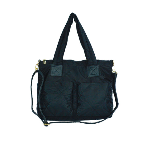 Cadet Kelly Handbag - Black