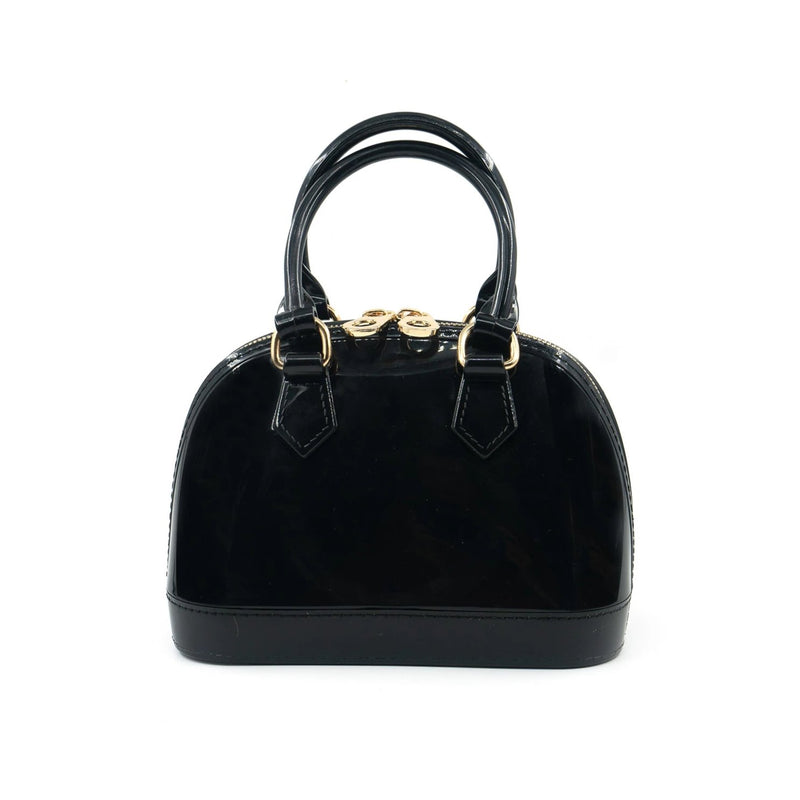 Addison Mini Jelly Bag - Black