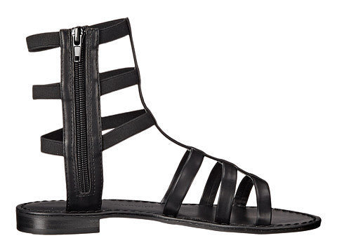 Chinese Laundry Gemma Gladiator Sandal - Black