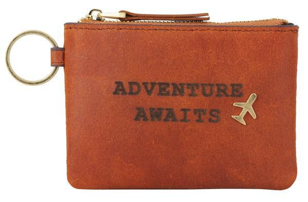 Adventure Awaits Wallet
