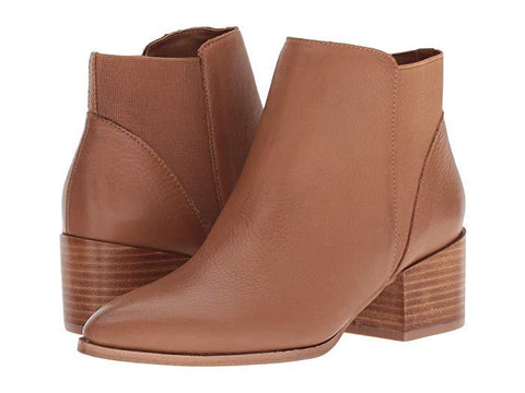 Chinese Laundry Finn Bootie - Honey Brown