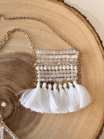 Suri Boho Tassel Long Necklace