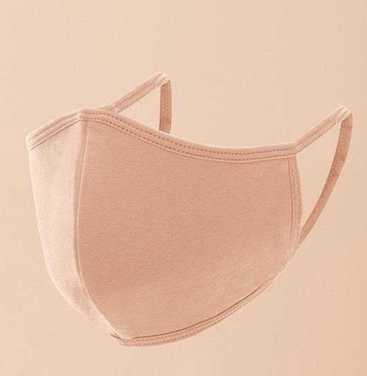 Malibu Face Mask - Blush