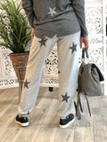 Sky Full Of Stars Sweat Pants Set / ORDER NOW! Restocking 12/7/18