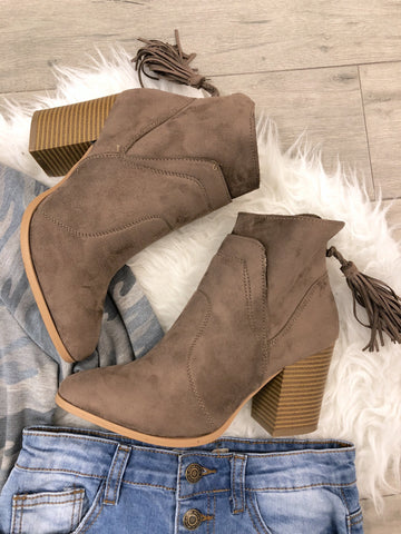 Chinese Laundry Kiara Over The Knee Boot Gray Taupe