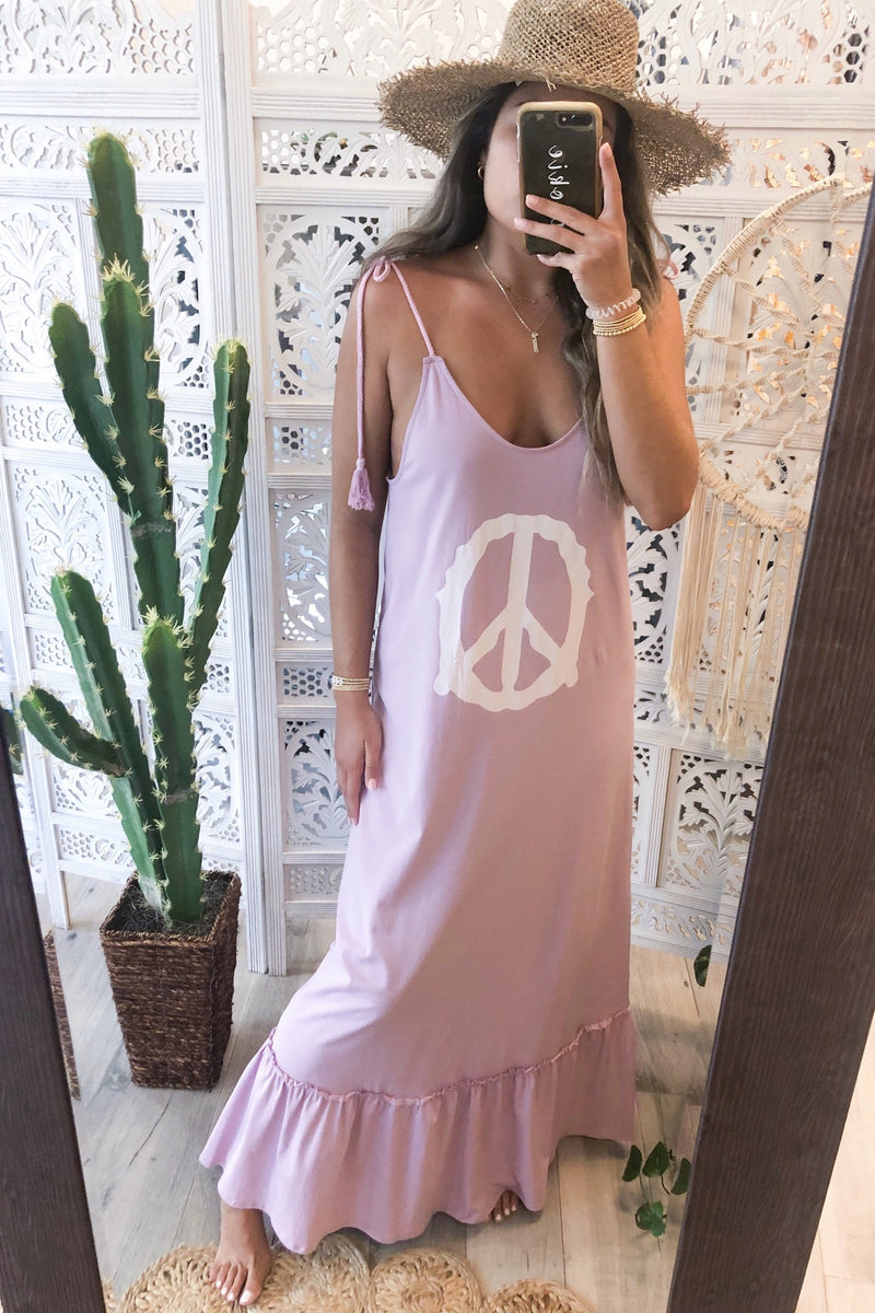 Katy Peace Maxi Dress