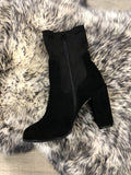 Chinese Laundry Capricorn Bootie - Black