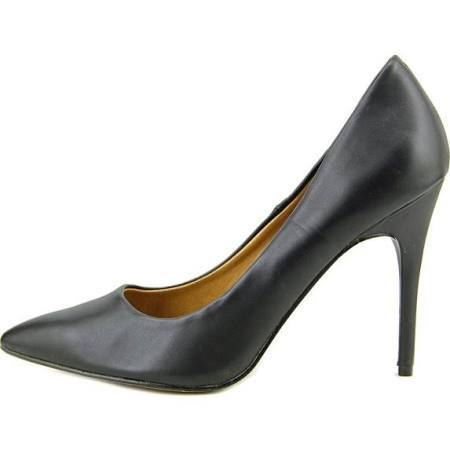 Chinese Laundry Neapolitan Pointed Toe Pump - Black