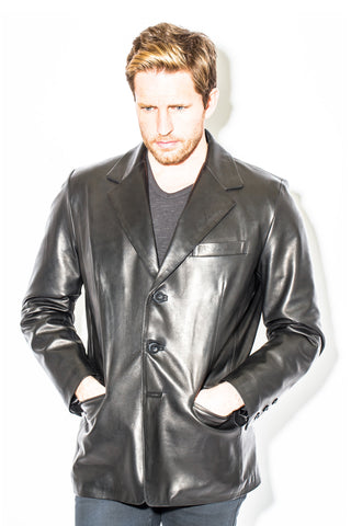 Men's Samurai Jacket