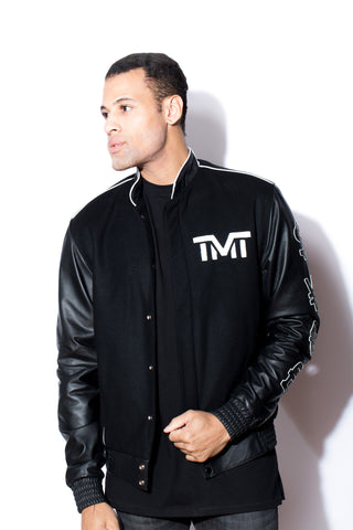 Men's The Money Team Jacket