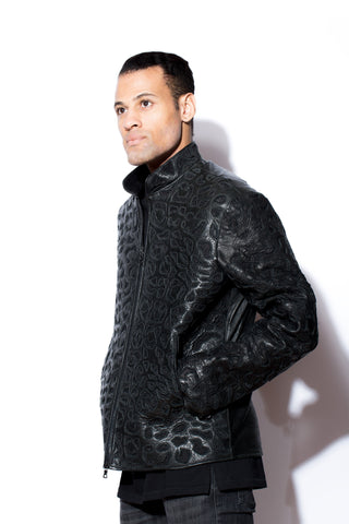 Men's Stingray Jaguar Jacket