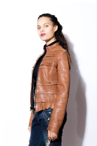 Women's Strap Me In Jacket
