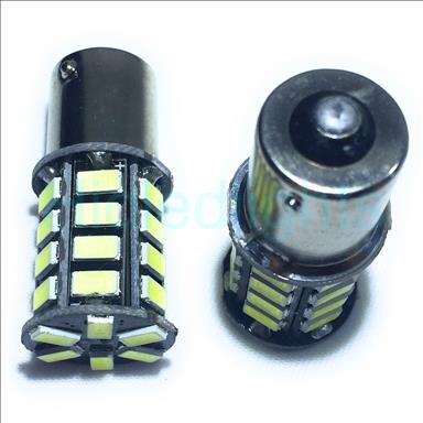 1156 BA15S Automotive LED light Bulb 5630 30 SMD