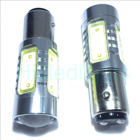 1157 BAY15D Cree 16W High Power Auto LED Bulbs