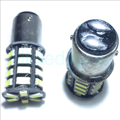 1157 BAY15D Automotive LED light Bulb 5630 30 SMD