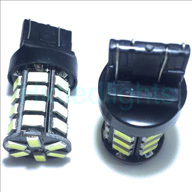 7443 7440 7444 7440 Automotive LED light Bulb 5630 30 SMD