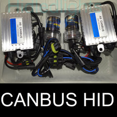 8000k 35W High Quality Canbus Ballast HID Conversion Kit