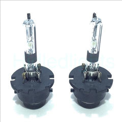 A Pair 35W High Quality Replacement D2R HID Light Bulbs