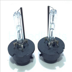 A Pair 35W High Quality Replacement D4S HID Light Bulbs