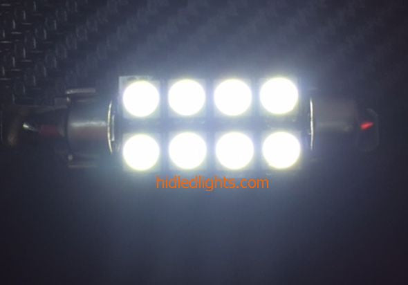 42mm Festoon Interior LED Light Bulbs