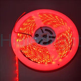 5M Single Color LED Strip Lights Waterproof 300 SMD 5050