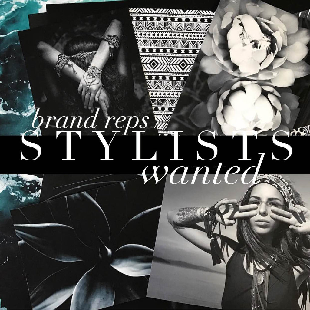 Stylists Wanted!