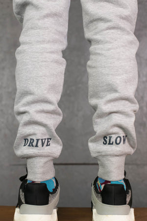 Drive Slow Jogger