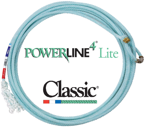 Powerline4 Lite Head Rope