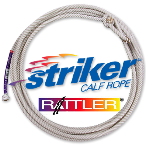 Striker Calf Rope