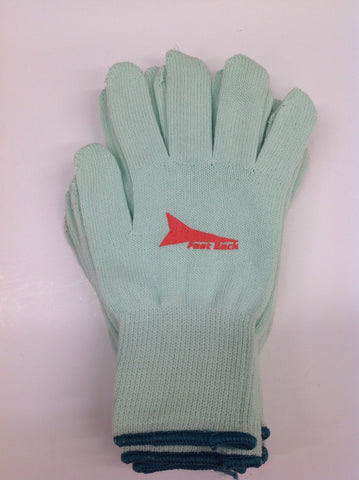 Fast Back Mint Green Roping Glove 24 Pack