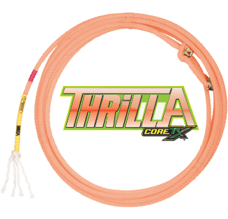 Thrilla Head Rope