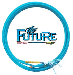The Future Core TX Heel Rope