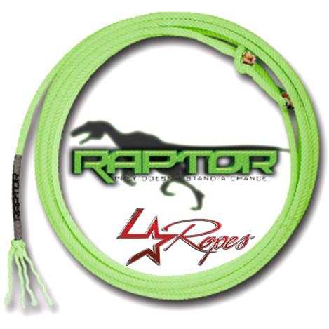 Raptor Head Rope