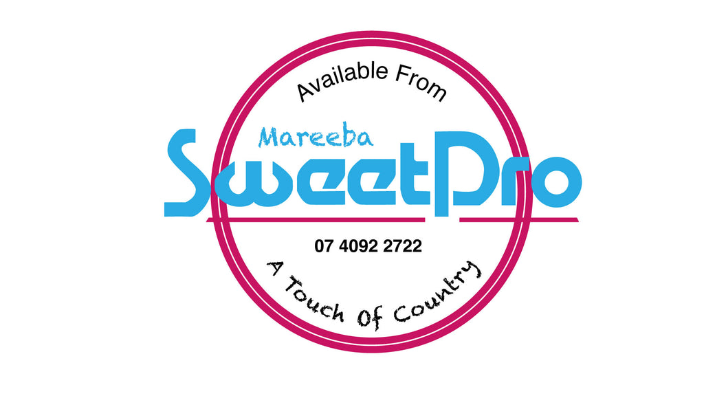 SweetPro available in Mareeba Queensland