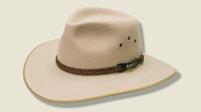 Akubra Hat Tablelands