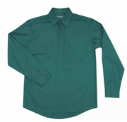 Just Country Cameron Work Shirt