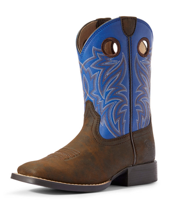 Ariat Youth Catch 'em Boot