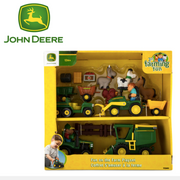 John Deere Fun On The Farm Playsets