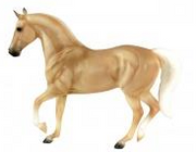 Breyer Classics Pony Power Morgan