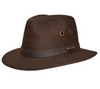 Thomas Cook Oilskin Hat