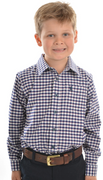 Thomas Cook Boys Mason Shirt