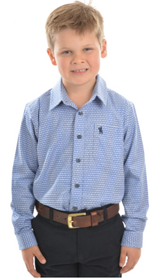 Thomas Cook Boys Tyro Shirt