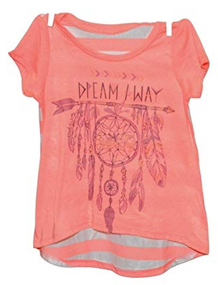 Cowgirl Tuff Infant Dream Away Tee
